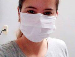 Macaibense está curada do coronavírus