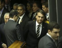 """Bastidores da Política Nacional em…""""LINHA DE FRENTE""""!"""