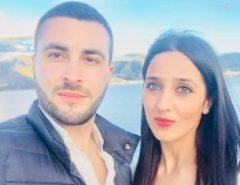 Violência: Enfermeiro mata a namorada médica após suspeitar que foi contaminado com coronavírus por ela