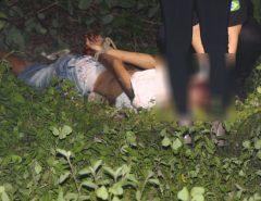 Mossoró: Ex-presidiário é encontrado morto com mãos amarradas e com tiro na cabeça nas Malvinas