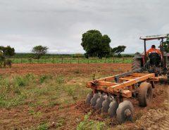 Corte de Terra 2020: Mais de 2200 horas já foram concluídas em Macaíba