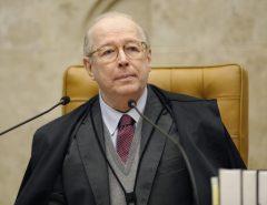 Justiça: Celso de Mello comunica Bolsonaro sobre ação de impeachment