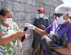 Coronavírus: Prefeitura de Macaíba decreta obrigatoriedade de máscaras em locais públicos