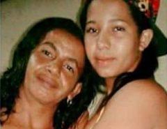 Mãe e filha são mortas a tiros são executadas a tiros em Mossoró