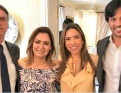 Presidente Jair Bolsonaro: Fábio Faria tem conhecimento
