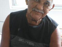 Morre Geraldo Moura mais conhecido como Geraldinho da Matança
