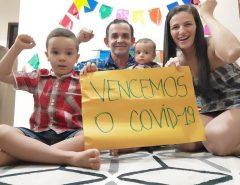COROVIRUS: BRASIL ESTÁ MELHOR QUE OS EUA E EUROPEUS