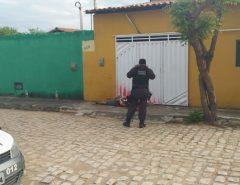 Em Mossoró homem é amarrado e executado com tiros de escopeta