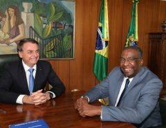 Jair Bolsonaro anuncia militar como novo ministro da Educação