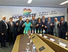 LASCOU: 'Compra de respiradores pelo consórcio Nordeste foi ação criminosa'