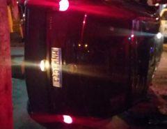 Após perseguição polícia prende quadrilha suspeita de roubar cinco carros entre Natal e Extremoz