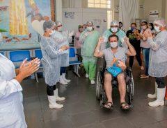 Vitória: Coronavírus: 790.040 pessoas estão curadas em todo o Brasil