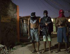 Guerra de facções promove terror em Macaíba
