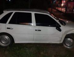 Em Natal PRF prende homem embriagado após provocar acidente grave na BR 101