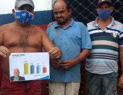 Macaíba: Bastidores da politica em… Ânimos acirrados, Guerra de Nervos e Voto Decisivo