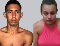 Jovem que teve sua casa metralhada por inimigos é preso com pistola e quase meio quilo de cocaína em Mossoró