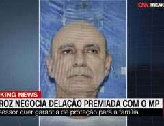 BOMBA: CNN diz que Fabrício Queiroz negocia delação premiada