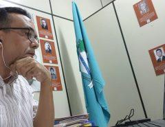 Secretaria de Cultura e Turismo de Macaíba pauta execução da Lei Aldir Blanc com Fundação José Augusto