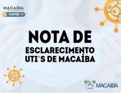 Prefeitura de Macaíba emite nota após entrevista do vice-governador do RN