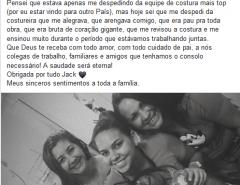 Macaíba: Mulher morre atropelada por trator quando voltava do trabalho