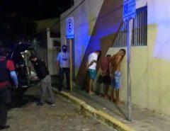 Em Macaíba Polícia prende suspeito de envolvimento em latrocínio que vitimou tratorista
