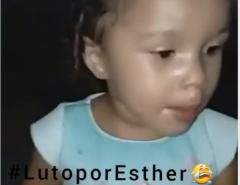 Pai e madrasta são suspeitos da morte de menina de 3 anos