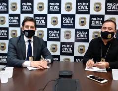 Caso Miguel: Sari Corte Real é indiciada por abandono de incapaz que resultou em morte