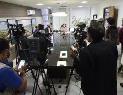 Governadora Fátima: 'RN pode perder R$ 150 milhões em convênios sem reforma da Previdência'