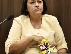 """Bastidores da Política em… """"Os Efeitos devastadores do governo Fátima"""""""