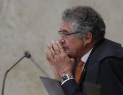 """Marco Aurélio diz que ficou perplexo com vitória de Lula no STF: """"Retrocesso no combate à corrupção"""""""