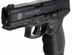 Fora do Mercado Por Falhas: Taurus é proibida de fornecer armas para São Paulo por dois anos e pagar multa de R$ 12 milhões
