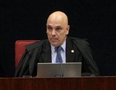 O STF precisa conter a escalada de Alexandre de Moraes contra a liberdade de expressão