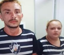 Pai e Madrasta acusados de matar e estupra criança no Ceará são presos em Natal