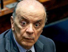Lava Jato: O cerco está se fechando em  torno do em ex-ministro José Serra