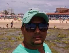 Macaíba: Homem é baleado na cabeça durante tentativa de assalto