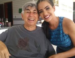 Macaíba: Morre Jorge Moura