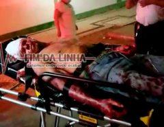 Mossoró registra mais uma tentativa de homicídio