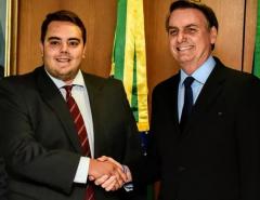 A ÚNICA SAÍDA: Líder do PSL diz que Bolsonaro precisa desistir da Aliança para voltar ao partido