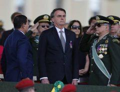 Cancelamento: Forças Armadas cancelam desfiles de 7 de Setembro