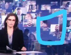 Farsa: Jornal Nacional usa foto de homem que morreu por outra causa em painel de vítimas da Covid