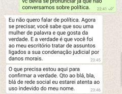"""Macaíba: Bastidores da Política em…""""Pego de Surpresa"""""""