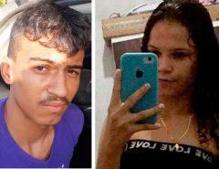 Em Mossoró ataque a tiros termina com adolescente morta e um jovem baleado