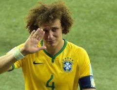 Justiça: David Luiz ganha processo e será indenizado por campanha publicitária ironizando 7 a 1