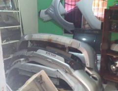 Macaíba: Operação prende quadrilha de roubo e adulteração de veículos na Grande Natal