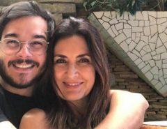 Namorado de Fátima Bernardes desistir de disputar a prefeitura de Recife