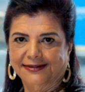Luiza Trajano é a mulher mais rica do Brasil