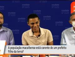 """Macaíba: Bastidores da Política em…""""Filhos da Terra"""""""