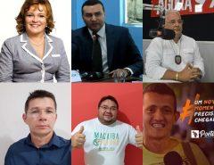 REFLEXÃO POLÍTICA PESSOAL: INÍCIO OFICIAL DA CAMPANHA ELEITORAL MUNICIPAL 2020