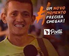 DENÚNCIA: Poeta condena atitude de alguns funcionários da TCL