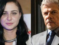 ASSEDIO: Boni diz que diante de provas demitiria José Mayer e Marcius Melhem